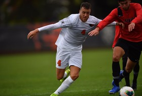 Beavers Head North For Matchup With Huskies