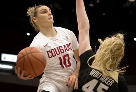 Cougs Look for the Weekend Sweep on Sunday