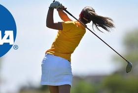 No. 6 Women's Golf Seeded Second in NCAA West Regional