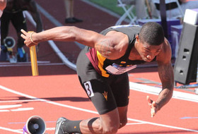 Four Sun Devil T&F Relays Qualify For NCAA Championships