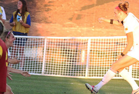 Devin Marshall Named Pac-12 Women's Soccer Offensive Player of the Week