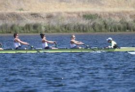 Women's Crew Heads Down To San Diego Crew Classic