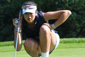 Cal Finishes Eighth at SDSU Farms Invitational in Match Play