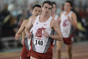 T&F Heads to Seattle for MPSF Indoor Championsips
