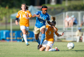 UCLA Women's Soccer Ranked in Top 5 Nationally, Picked to Win Pac-12
