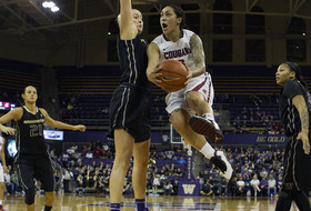 Cougars Catch Fire In Second Half, Beat Washington 83-72