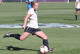 CU Soccer Begins Six-Match Homestand at Prentup