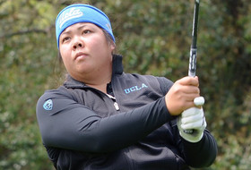 Bruins, Galdiano, Wu Second After 18 in Napa