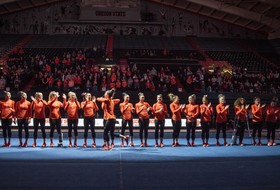 Eleven Gymnasts Earn Pac-12 Honor Roll Accolades
