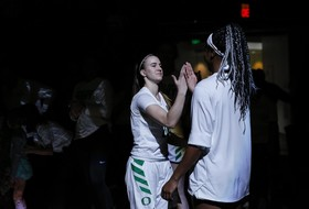 Oregon vs. Northeastern Start Time Moved to 3 PM