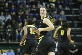 Ionescu Named to Lieberman Award Watch List