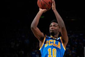 No. 5 UCLA Plays at Arizona State on Thursday