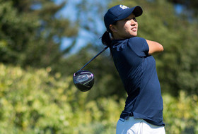 Jo Ee Kok Sits In Top 10 After 36 Holes of Entrada Classic