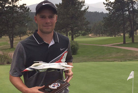 CU Golfers Finish Second At Air Force Falcon Invitational