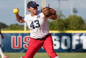 Hannah Flippen Named to U.S. Olympic Team