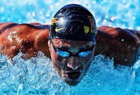 ASU Swimming To Compete In Texas A&M Invite, Diving In UT Invite