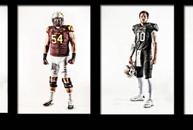 Five Sun Devils Earn NFF Valley of the Sun Chapter Honors