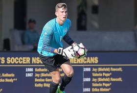 Cal's Klinsmann Wins CONCACAF, Golden Glove with U.S. U-20's