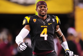 ASU's Alden Darby Selected As A 2013 Senior CLASS Award Second-Team All-American
