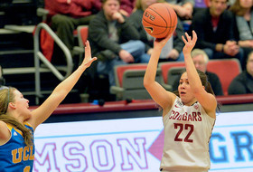 Cougars Travel South to Face California