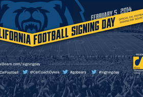 Follow 2014 National Signing Day Wednesday, February 5