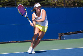 Susanyi, Schutting Post Wins in ITA All-American