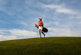 Women's Golf Looks For Repeat, Back-To-Back Titles