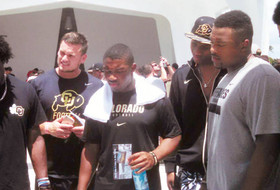Buffs Visit Pearl Harbor, USS Arizona Memorial
