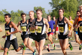 Men's XC Team Still Unanimous No. 1