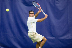 Huskies Drop Close Match to No. 43 Stanford, 4-3
