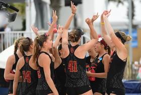 Trojans Take Down Seminoles to Advance at NCAA Beach Championship