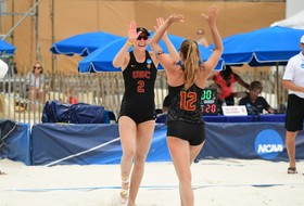 USC Comes Back to Take Out Tigers and Reach NCAA Title Match