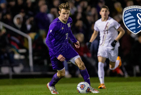 Jaret Townsend Drafted by Sporting KC
