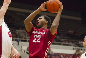 Cougars Remain on Road to Face Ducks, Sunday