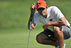 Men's Golf Set For Three-Day Tournament