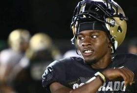 Brooks: Awuzie Hopes To Make His Mark Humbly, Like His Idol