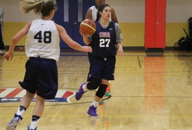 Plum Named To Team USA For Pan-Am Games