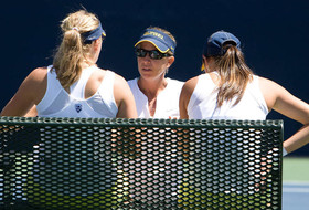 Bears End Stay in ITA All-American