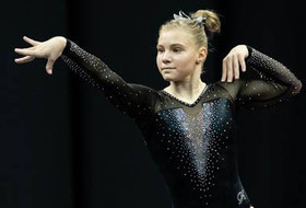 Carey Set to Represent the USA at World Championships