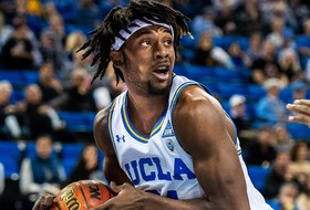 Bruins Set to Host Stanford on Wednesday