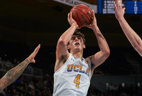UCLA Prepares to Play at Oregon State on Thursday