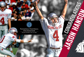 Jason Hanson Named to 2020 College Football Hall of Fame Class