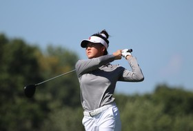 Chang Matches Collegiate Best With 66, No. 1 USC Tied For Third At PING/ASU