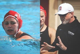 Two Into USAWP Hall of Fame
