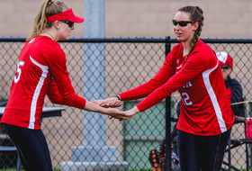 Beach Volleyball Drops Duals to No. 11 Cal and UC Davis