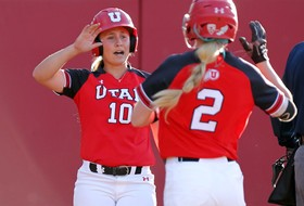 Noskin Knock Gives Utah 5-4 Over Ole Miss