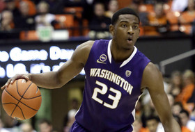 Wilcox, Williams-Goss Lead UW Uprising At Oregon St In 86-62 Win