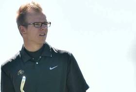 Golfers Finish Second In Wyoming Desert Intercollegiate