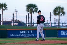 Baseball Begins Pac-12 Play at Arizona State