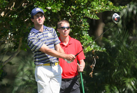 Cal Leads by 21 after First Day of Alister MacKenzie Invitational